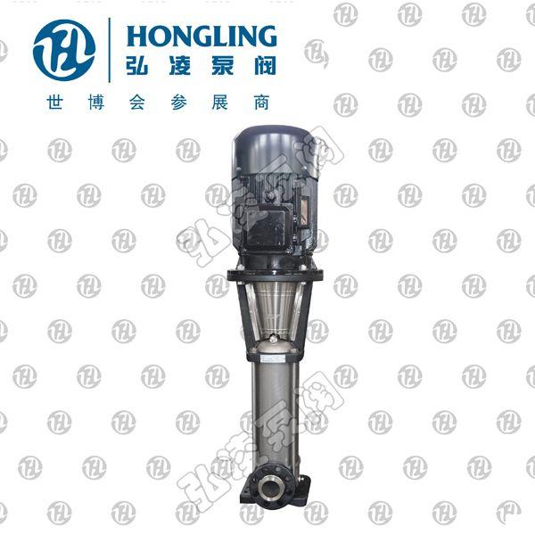 GDLF2-20型耐高溫多級泵,不銹鋼多級離心泵