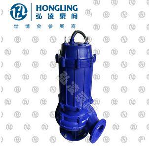 供应40QW15-15-1.5立式潜水泵,撕裂式排污泵,切割排污泵