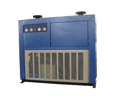 冷干机(水冷型)