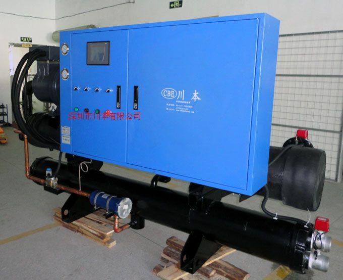供应螺杆式冷水机,螺杆式冷冻机,螺杆式冻水机,螺杆式冷却机
