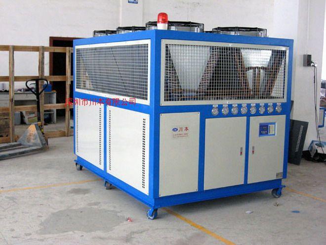 供应风冷式螺杆冰水机组,螺杆冷水机,风冷式螺杆冷冻机组