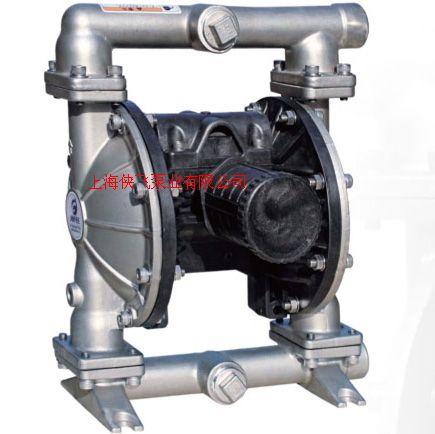 MK25 不銹鋼隔膜泵