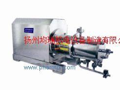 中试型管线式乳化机
