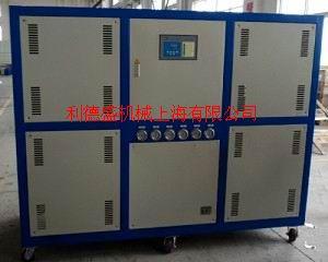 上海水冷式冷水機