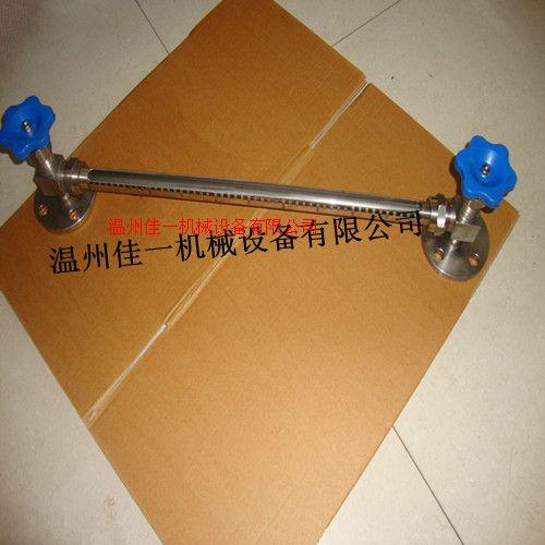 供应不锈钢玻璃管液位计