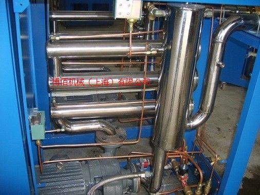 供應蒸餾水設備,180度水加熱設備,180度水溫機