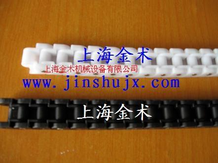 PP链条4分耐酸碱链条塑料链条