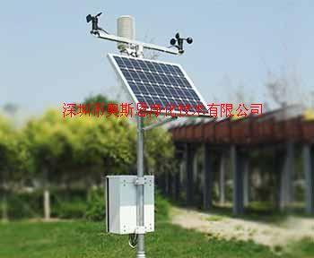 微型气象站监测参数及功能作用