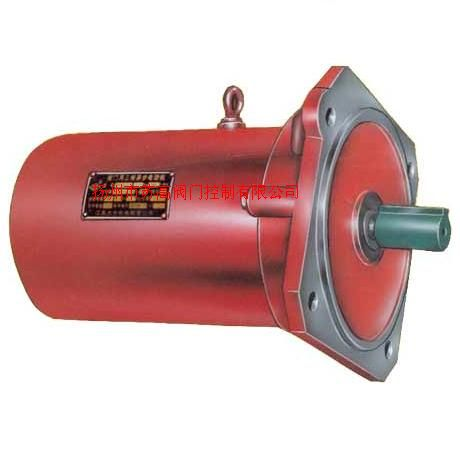 供应YBDF-312-4 1.5KW阀门电动执行机构防爆电机
