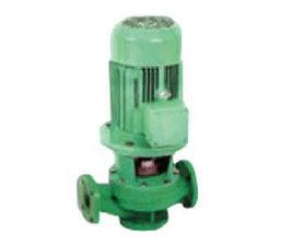 塑料泵工作原理、特性、用途应用领域